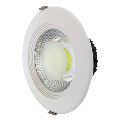 Downlight LED 19cm Redondo 20W