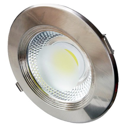 Downlight LED 17cm Redondo 15W