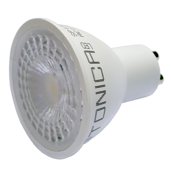 Dicroica LED MR16 / GU10 5W