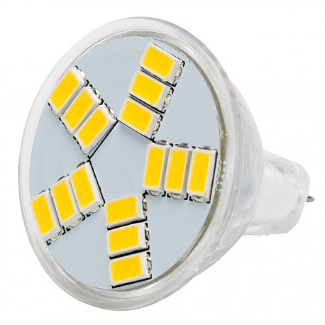 Dicroica LED MR11 2.5W