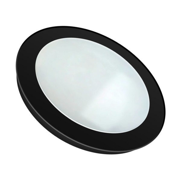 Downlight LED SuperSlim Redondo 23cm 18W Diseño