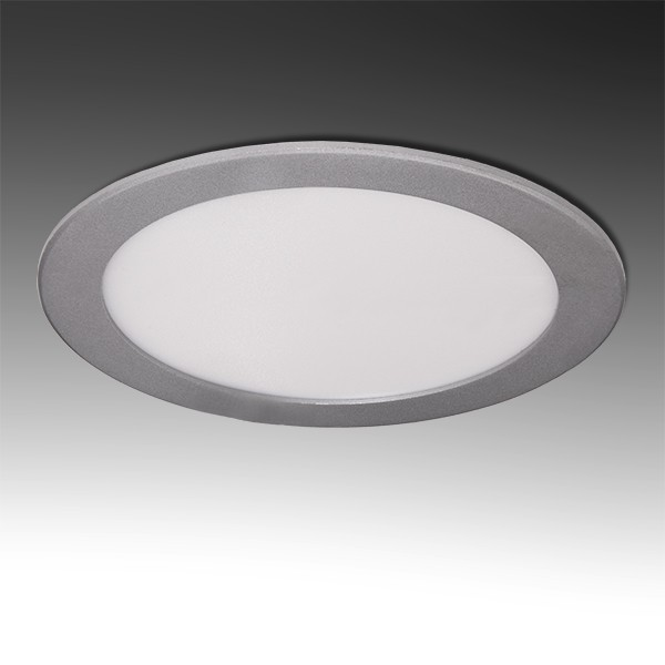 Downlight LED SuperSlim Redondo 19cm 15W Diseño